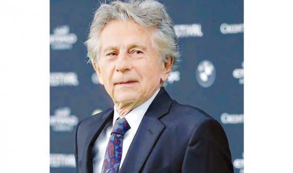 Roman Polanski Accused Of Rap