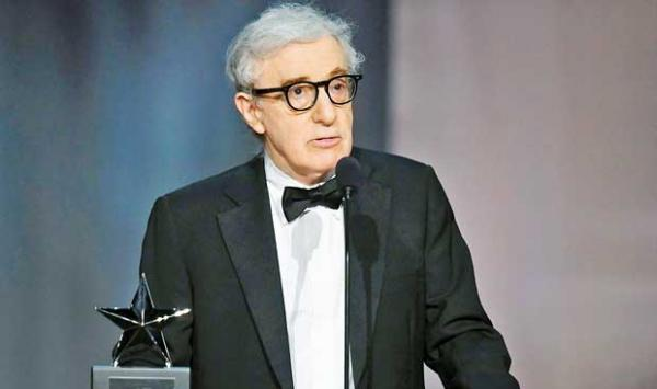 The Woody Allen And Amazon Deal