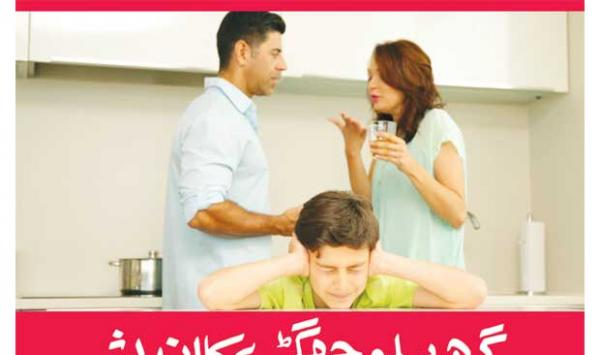 Fear Of Domestic Conflict