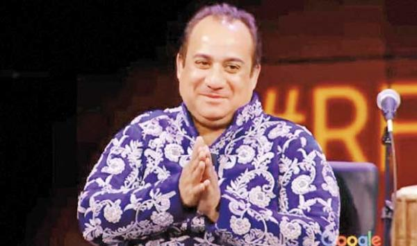 What A Year For Rahat Fateh Ali