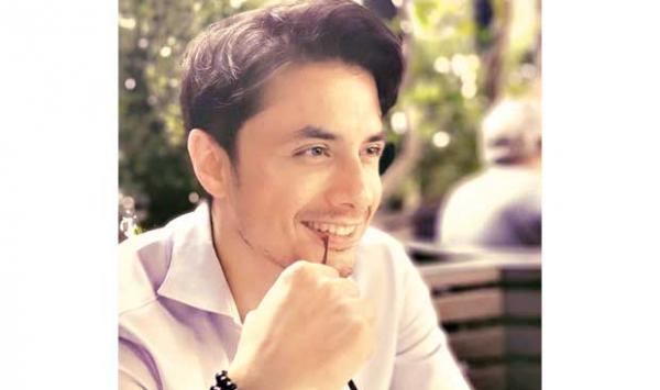 Ali Zafars