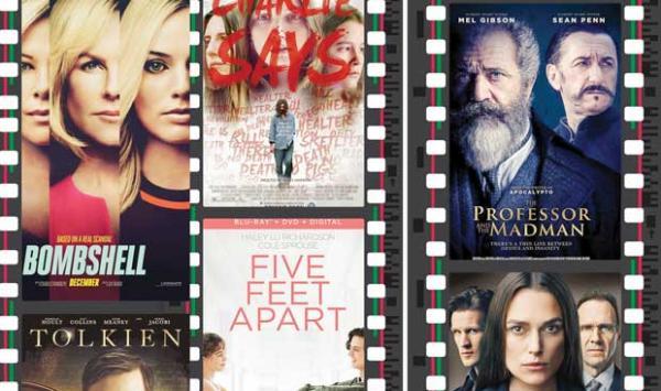 Interesting Movies Of 2019