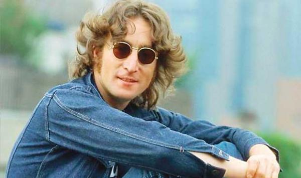John Lennons Fountain Auction
