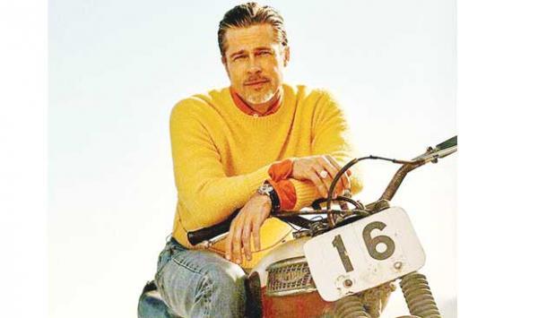 Who Forced Brad Pitt