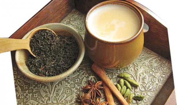 Spicy Tea