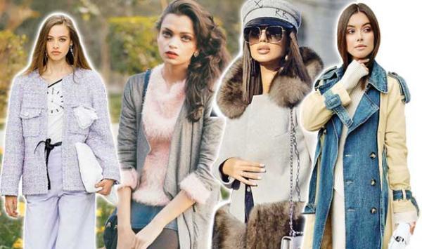 Fashion Strap Winter Wear