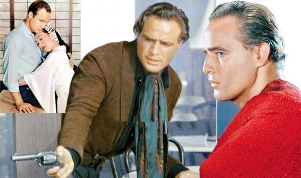 Marlon Brando 1