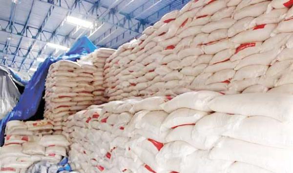 Sugar Mafia Activity Now After Flour Mafia