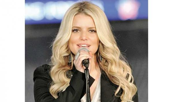 Revealed By Jessica Simpson