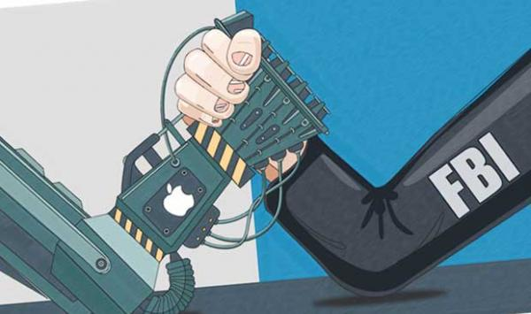 Fbi Pressure On Apple