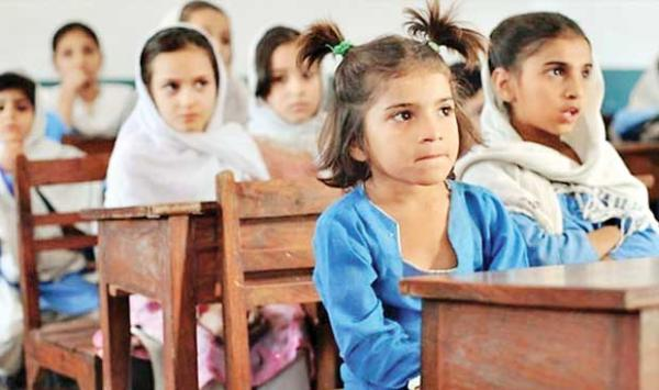 13000 Public Schools Closed In Sindh Province