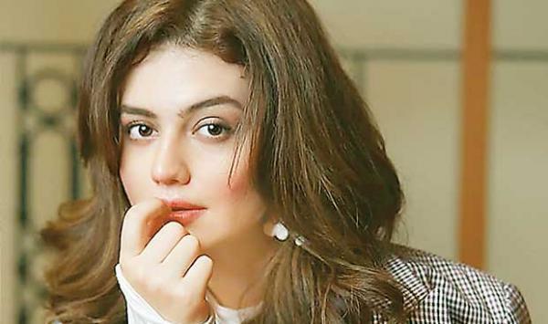 Weddings Spoil The Morning Show Zara Noor