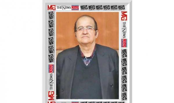 Mir Javed Rahman In My View