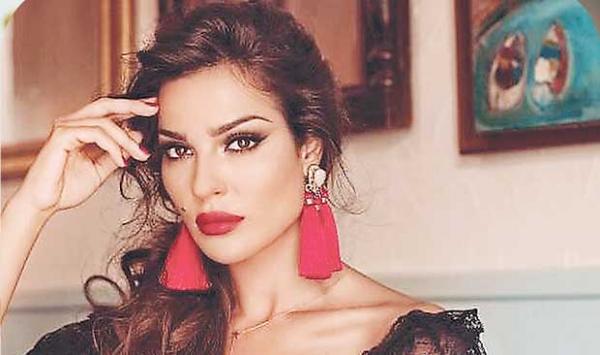 Nadine Najim Wants To Say Goodbye To The Actress