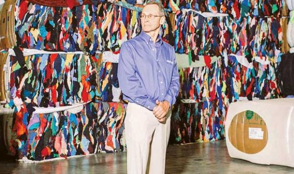 Making A Millionaire Out Of Rags