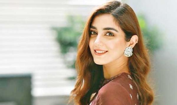 Maya Ali In Mahira Khan Out