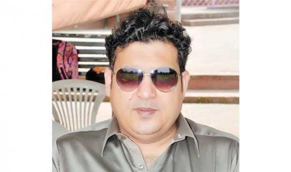 Qaiser Khan Appeals To Pm For Artists