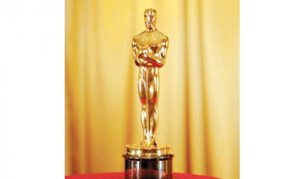 Participate In The Oscars