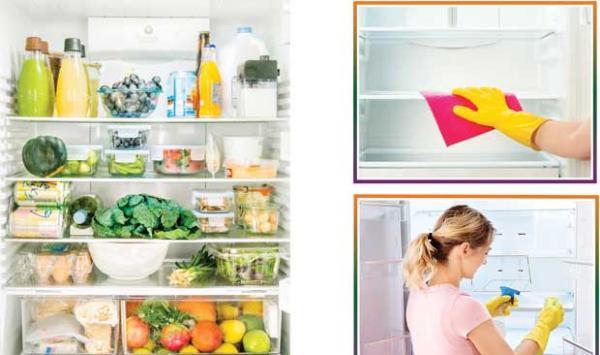 Refrigerator Safety Health Guarantor