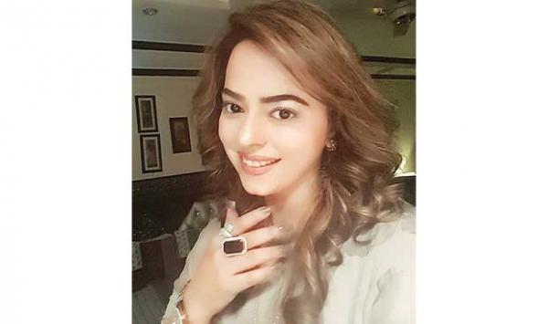 Madiha Shah Stepped Back