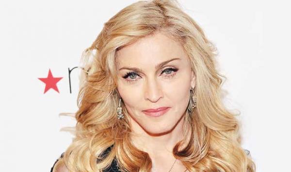 It Happened To Madonna Corona