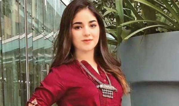 Zaira Wasim Closed Her Instagram And Twitter Accounts