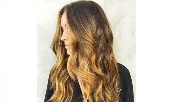 A Few Tips For Healthy Hair