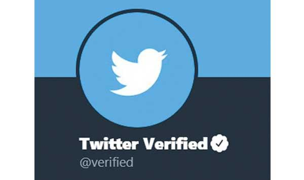 To Verify Twitter Accounts