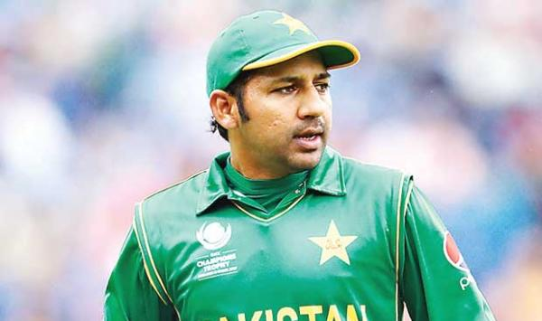 Sarfraz Ahmed Returns To The Team