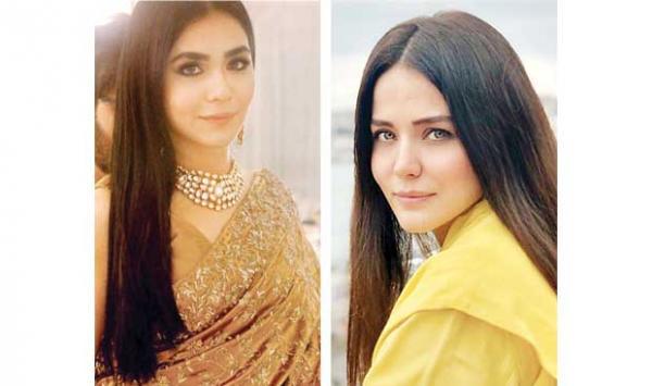 Turkish Actress Like Hamaima Malik