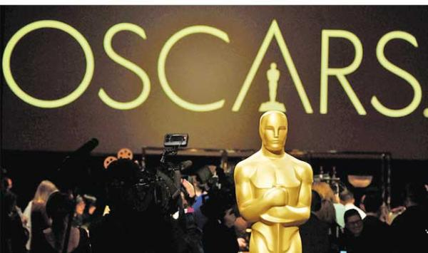 Academy Awards Will Be Delayed