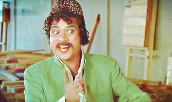 Jagdeep Passed Away