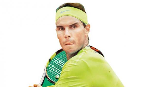 Rafael Nadal Confirms Participation In Madrid Open