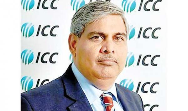 Shashank Matuhar Resigns