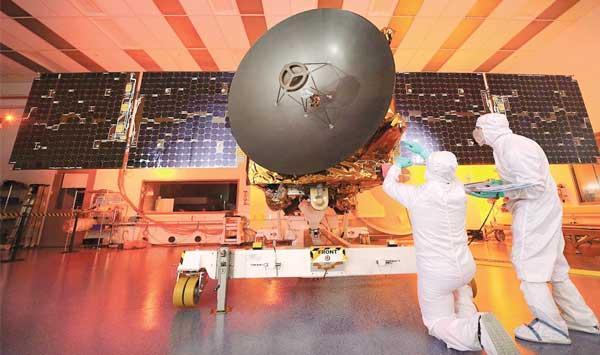 Uae Space Mission Hope