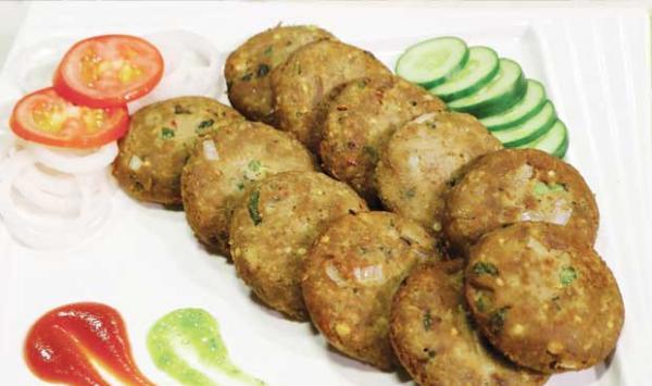 Lahore Syrian Kebab