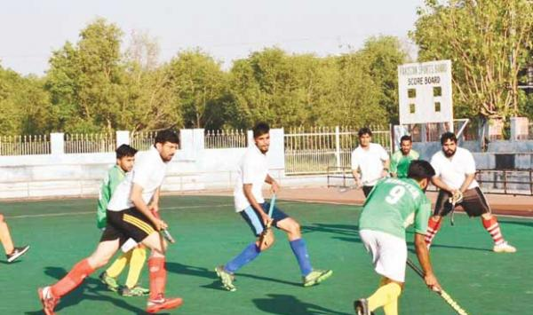 T20 Cricket Style Hockey Tournament Planned