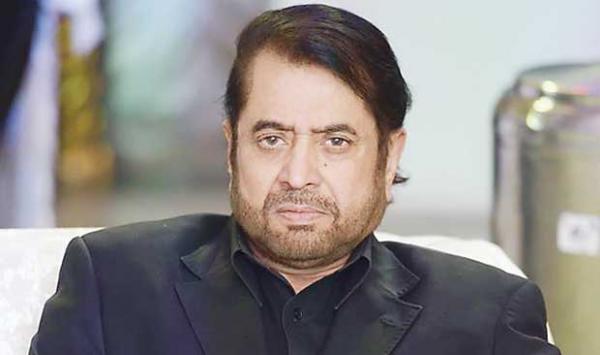 Senior Film Star Shahids 70th Birthday