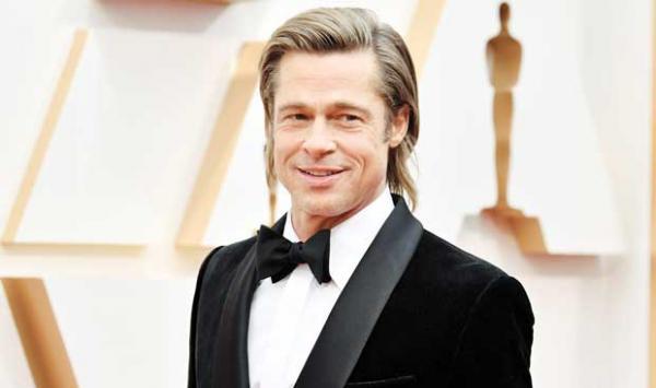 In The Brad Pitt Movie Bullet Train
