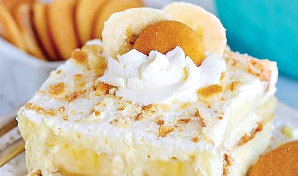 Make Pudding
