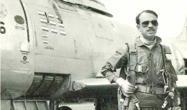 Mm Alam A Figure Of Courage And Bravery