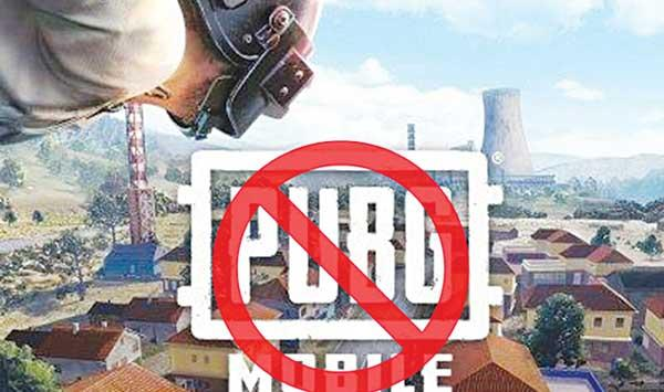 India Bans 118 More Chinese Apps Including Pubg