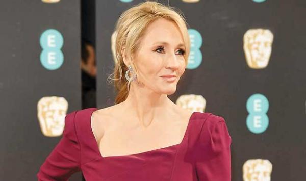 Jk Rowling Returned The Human Rights Award