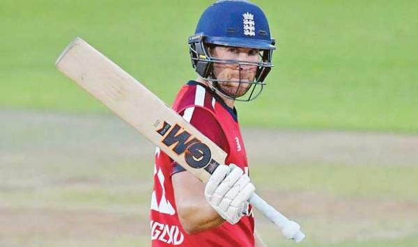 David Milan Became The Number One T20 Player