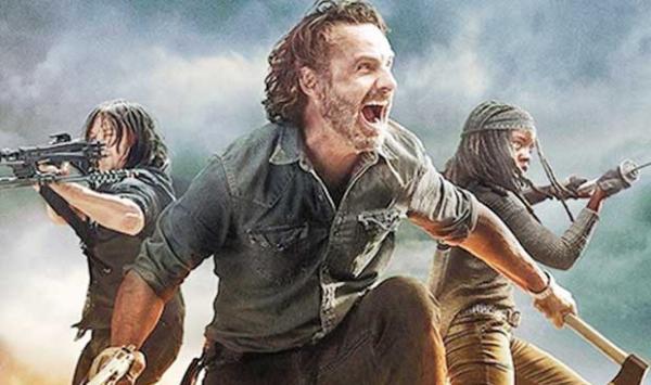The Walking Dead Will End In 2022