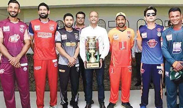 The Prize Money Of National T 20 Cup Is Rs 90 Lakhs