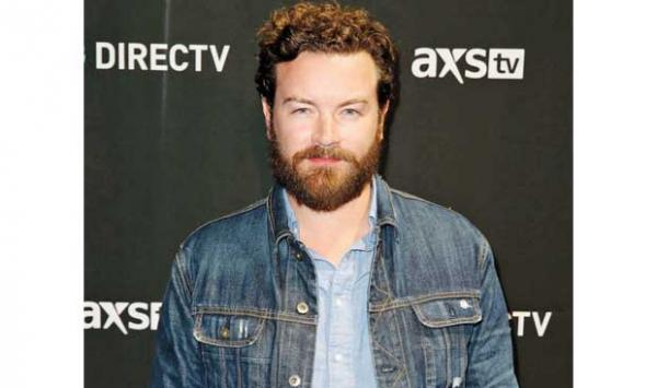 Danny Masterson Has Denied The Allegations