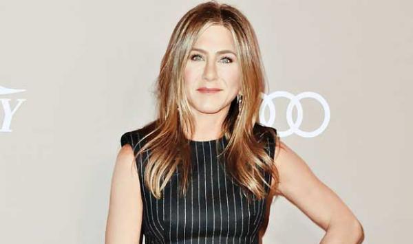 Who Broke Jennifer Anistons Record