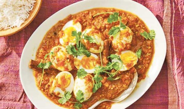 Egg Gravy