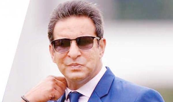 Wasim Akram Will Swim Wearing Three Pieces
